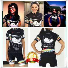 $41.00 (Buy here: https://alitems.com/g/1e8d114494ebda23ff8b16525dc3e8/?i=5&ulp=https%3A%2F%2Fwww.aliexpress.com%2Fitem%2Fvanderkitten-cycling-jersey-women-clothes-2015-feminina-bike-cycling-clothing-maillot-ciclismo-mujer-mtb-black-cute%2F32642783094.html ) vanderkitten cycling jersey women clothes 2015 feminina bike cycling clothing maillot ciclismo mujer mtb black cute cat sport for just $41.00