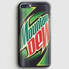 Funny Mountain Dew iPhone 8 Plus Case Iphone 7 Cases, Iphone 8 Plus, Soda Brands, Mountain Dew, Canning, Funny, Artwork, Prints, Work Of Art