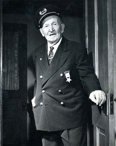 Albert Woolson, union drummer boy died  in 1956 at 108 yrs. He was the last Civil War veteran.