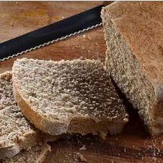 Pão integral caseiro e fofinho da Bela Gil: anote a receita e faça em casa