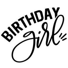 Silhouette Design Store - Product ID halloween unicorn 12th Birthday, Unicorn Birthday, Happy Birthday, Birthday Text, Llama Birthday, Birthday Ideas, Birthday Girl T Shirt, Birthday Shirts, Silhouette Design