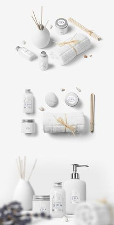 Cosmetics Mock-Up Creator by Mockup Cloud on @creativemarket