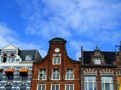 Haarlemse gevels