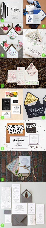 Top 10: Envelope liners