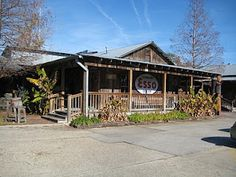 Parrain S Seafood Restaurant Baton Rouge Louisiana History New Orleans Homes