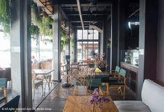 Koh Samui's best new restaurants, bars and hotels of 2016