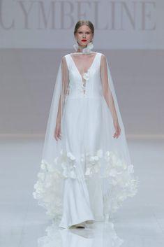 e4e61d9f6 Cymbeline wedding dresses at Mirror Mirror London
