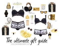 A fashion look from November 2015 featuring hardcase clutch, gold prom jewelry and diamond earrings. Browse and shop related looks. The Ultimate Gift, Prom Jewelry, Gift Guide, Fashion Looks, Lingerie, Gifts, Clothes, Outfits, Presents
