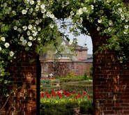 Tryon Palace Gardens, New Bern, North Carolina 45 minute NE from Missy