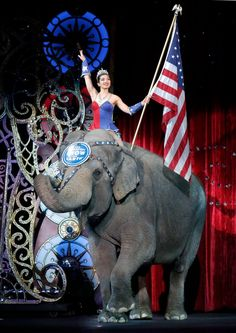 The Greatest Show on Earth is ending after 146 years. The demise of the Ringling Bros. and Barnum & Bailey Circus ends a unique way of life for hundreds of performers and crew members.