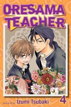 Oresama Teacher 4 (Oresama Teacher)