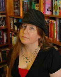 Kelly McClymer  www.mainecrimewriters.com