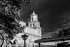 Basilica de Esquipulas