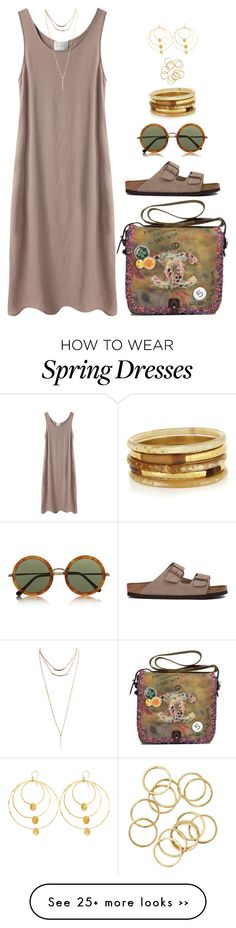 """Untitled 178 (Spring/Summer)"" by maddkat on Polyvore"