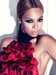 Beyonce, Harper's Bazaar UK