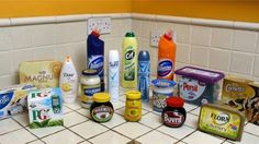Unilever: Profile of a consumer goods giant - BBC News