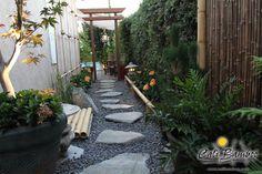 Japanese Zen Garden - Cali Bamboo Greenshoots Blog