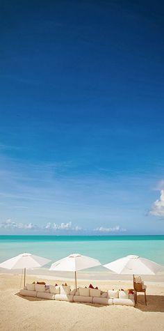 Beautiful Caribbean, Turks & Caicos