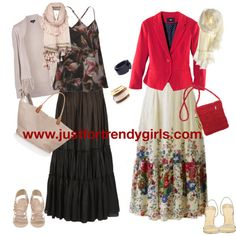 Trendy hijab fashion style   justfortrendygirls