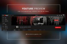Youtube Banner Design, Youtube Design, Youtube Banners, Youtube Banner Backgrounds, Music Backgrounds, Free Youtube, You Youtube, Banners Music, Cover Photo Design