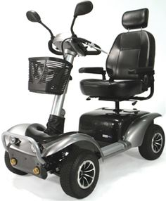 Product Name : Osprey 4410 Large Scooter Price : $3,500.00 Free Shipping!