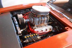 Throttle Link Set Up