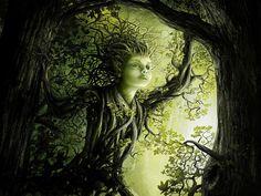 treet woman peoples - Cerca con Google