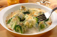 A rakott brokkoli igazán finom, sajttal elkészítve pedig a gyerekek kedvence is lehet ez az egészséges, antioxidánsokban gazdag zöldség.