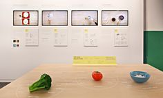 >>> IKEA Concept Kitchen 2025 // a team of students have created a concept kitchen table for Ikea, which acts as an integrated cooking hob and dining table and can suggest recipes based on ingredients you put on it Ikea Design, Ikea Table, Dining Table, Do It Yourself Kit, Article Design, Kitchen Collection, Home Decor Kitchen, A Team, Design Trends
