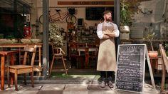 10 señales inequívocas de que estás en un restaurante hipster