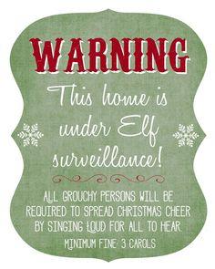 Surveillance green