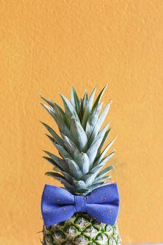 Dapper Pineapple