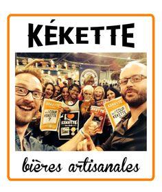 NEW : La Box à Kekette ➡ http://ow.ly/Nzc43017mXn ✔ en stock /  expédié en 24h / 21.90€  L'Euro commence aujourd'hui ? Cette petite box de 6 bières La Kékette Large et 12 goodies tombe à pic j'ai envie de dire ! #biere