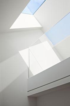 Haus W | Ian Shaw Architekten | Archinect