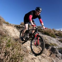 Mountain Biking: A Perfect Vehicle to Explore New Places