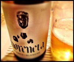 El Alma del Vino.: Cervezas : Barna Brew Cerveza Blanca Moreneta.