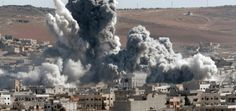 Syria's bloody civil war, cease-fire begin on Saturday