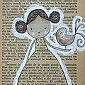 Vous allez penser, comme moi, que les couvertures des cahiers des élèves de Stéphanie sont inspirées des bonhommes de Coco (article du 3...