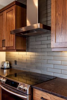 Drawer hardware dark cabinets and calgary on pinterest for Kitchen cabinets regina