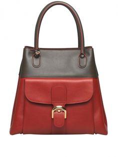 Delvaux Fall 2012 Handbags