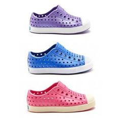 The best summer shoe for your active toddlers! In water or out you will thank us for these amazing kid shoes!