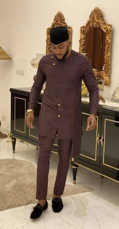 Here are some adorable senator wears for the real men, these senator wears come in different styles and designs just to give you that awesome look. African Wear Styles For Men, African Shirts For Men, African Dresses Men, African Attire For Men, African Clothing For Men, African Style, African Women, African Clothes, Dashiki For Men