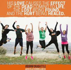 When God Breaks A Foot To Heal A Heart