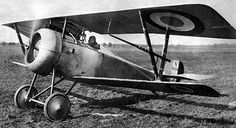 The Nieuport 17 was a combination of the Nieuport 11 and 16. The lower wing was stregenthened as the 11 had a bad habit of losing them in a steep dive. The Nieuport 17 was better at keeping its lower wings, but, some were still lost.