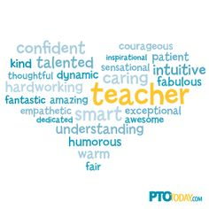 Why the Fuss About Teacher Appreciation?