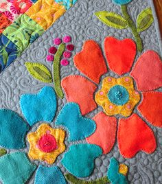 Ideas for Stitching Stems   Trends and Traditions