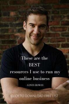 Download this FREE guide of the top 10 must have resources I use to run my 7 figure business