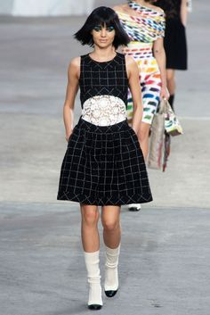 Chanel  Spring 2014 RTW Chanel Collection  The Cut