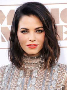 Jenna Dewan Tatum's Makeup-Free Photo Shoot Is Beyond Stunning