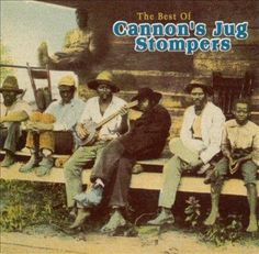 Cannon's Jug Stomper - Best of Cannon's Jug Stompers